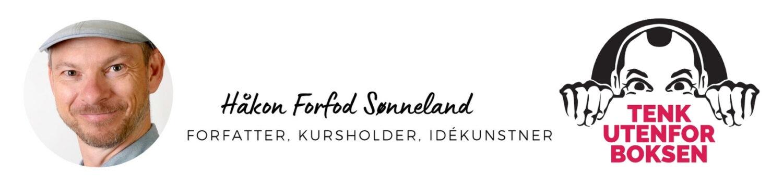 Håkon Forfod Sønneland